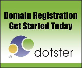 Dotster Domains